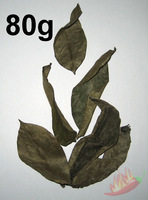 200+ 80g Guyabano Soursop Graviola DRIED LEAVES ONE MONTH SUPPLY
