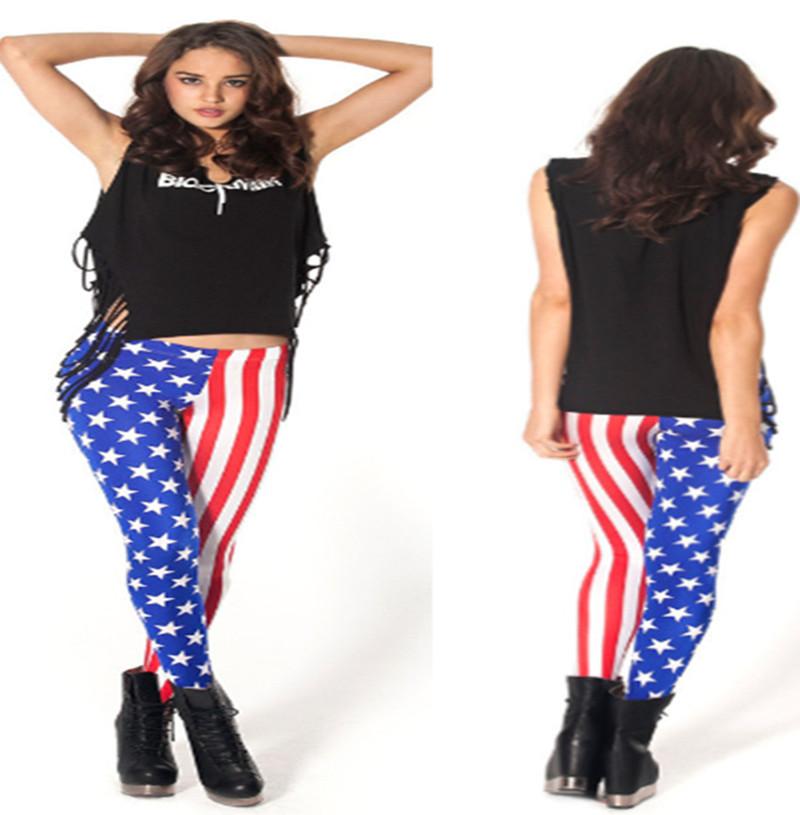 Американская Женская Одежда