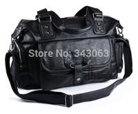 high quality brand men messenger bags briefcase portfolio genuine leather crazy horse danjue laptop polo videng  zefer