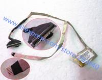 original LCD/LED flex screen /video cable for HP mini110-4000 mini 110 110-4000 110-4100 110-4110ss 658507-001