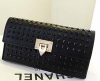 Free shipping  2014 new  fashion  lady's  handbag  shouler  bag  day clutch  purse
