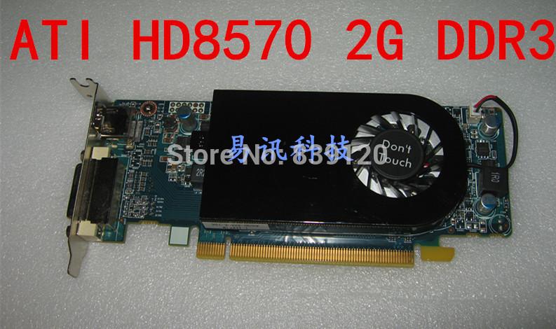 AMD radeon ati hd8570 2g ddr3