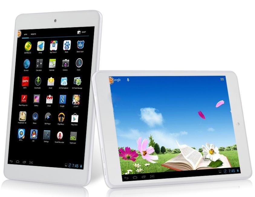 Ainol Novo 8 Mini Tablet PC Dual Core 7.85 inch 512MB/8GB Dual Camera Wifi HDMI Android 4.1 Novo8 Mini(China (Mainland))