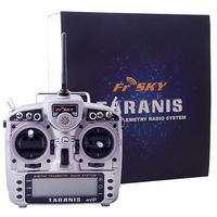 FrSky Taranis X9D 16CH Digital Telemetry Radio Transmitter Mode 2