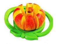 Free shipping multifunction Stainless steel Apple slicer Fruit slicer #H0094