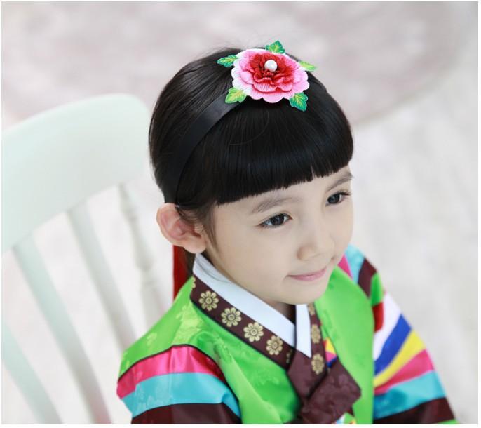 Thời trang bé gái Hàn Quốc