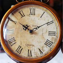 desk clock promotion