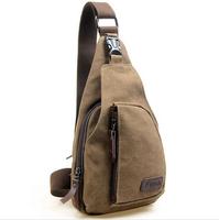 2014 New Luxury Men Messenger Travel Waist Pack Male Small Belt Bags Outdoor Fanny Phone Pouch Women Sport Shoulder Bag M210