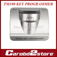 New Release TM100 Transponder Key Programmer Basic Version (Necessary for Locksmith) by DHL