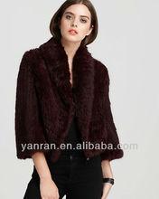 fur jacket promotion