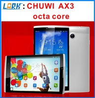 Original Chuwi VX3 Tablet PC  MTK6592 1.7GHz 7 inch 3G Android 4.4 Octa Core IPS 1920x1200px 8.0MP Camera WCDMA GPS Phone Call