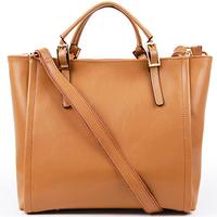 New 2014 summer European and America genuine leather handbag fashion women shoulder bag