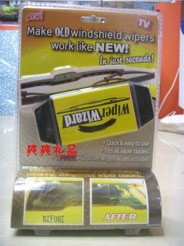 As Seen On TV - Wiper Wizard Windshield Wiper Blade Restorer(China (Mainland))