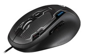 Free Shipping!Logitech G500s Laser Gaming Mouse With Adjustable Weight Tuning 8200dpi 30G