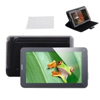 Samsung  7 inch Tablets GMS Bluetooth  Dual-Core 2 G Google Android 4.2 TabletDisplay 800*600+keyboard coldre