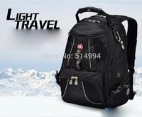 new 2014 SwissArmy laptop backpacks 9360 laptop notebook backpack,laptop bag for macbook,travel backpacks,school back pack