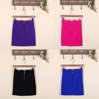 Skirts Womens Spring New 2014 Tops For Women Chiffon Skirt Saias Femininas Fashion Short Skirt Winter Derss Female Summer 2014
