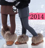Winter 2014 kids fashion kids girls leopard pants,girls fashion cotton pants,elastic waist legging pants kd 6 kids roupas enfant