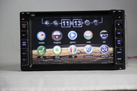 3G HOST+Double Din 6.2' Universal Car DVD BL-ZF8210N /GPS/3G/FM AM/DVD/USB/SD/Bluetooth/Game/IPOD/SWC/6-VIRTUAL/Calendar