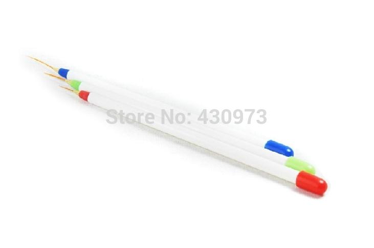 Free Shipping 10sets/lot 3pcs/set Nail Art Acrylic Brush Pen Paint Liner Drawing(China (Mainland))