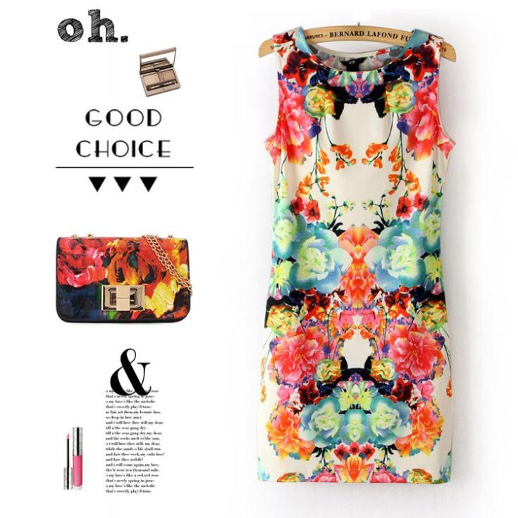 Женское платье S&K Vitage /o s/xxl 1126 #1126 женское платье no s xxl