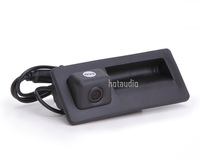 CCD Car Parking Reverse Camera VW Lavid /Passat/Touarge/Jetta 2012/ for Audi A4 S4 A5 S5 Q5 A6L A8L Night Vision YL-616