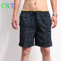 Best quality and cheap summer and spring mnen's shorts swimwear beach polo style free shipping
