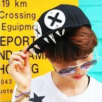 Hot Brand Fashion Snapback For Men Women PUNK Rivet Acrylic Baseball Cap Adjustable Hat Drop Ship SCX125-M0703