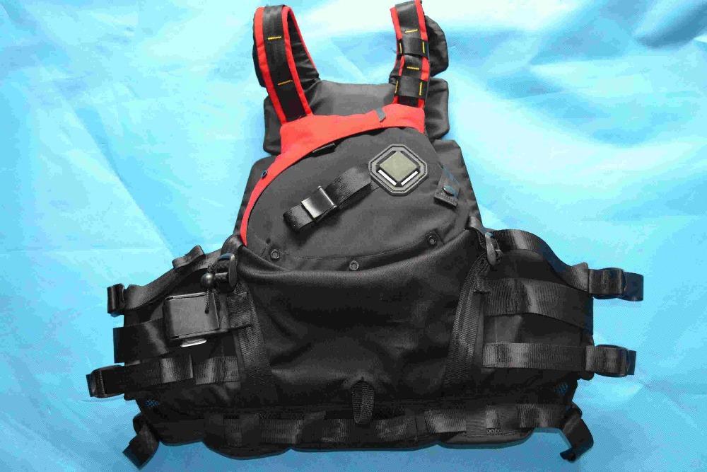 Free Shipping New Brand kayak life jacket for white water ,rafting life jacket,buoyancy aids,PFD life jacket(China (Mainland))