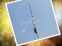 1/4 wave Professional GP Antenna for 5w---150w FM Transmitter