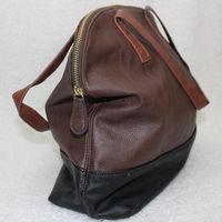 Free shipping C&A Clockhouse Europe fashion style PU handbag message bag shoulder bags brown black for women all-match simpl