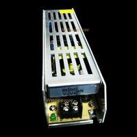 80W 12V 6.5A Slim Power Supply ACDC Adapter Switch 4 LED Strip CCTV 110V 220V