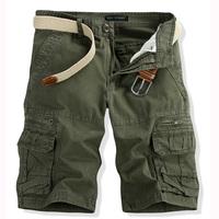 Fashion New 2014 Men Shorts Casual Retro Men Beach super Large Size Cotton MEN Shorts MCST038