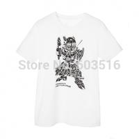 Xiaomi cotton Casual Unisex Adult Couple T-shirt