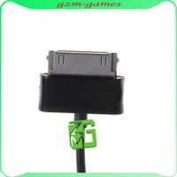 1pcs USB Host OTG Cable Adapter for Samsung Galaxy Tab P7500 P7510 P7310 P7300 P1000 free ship