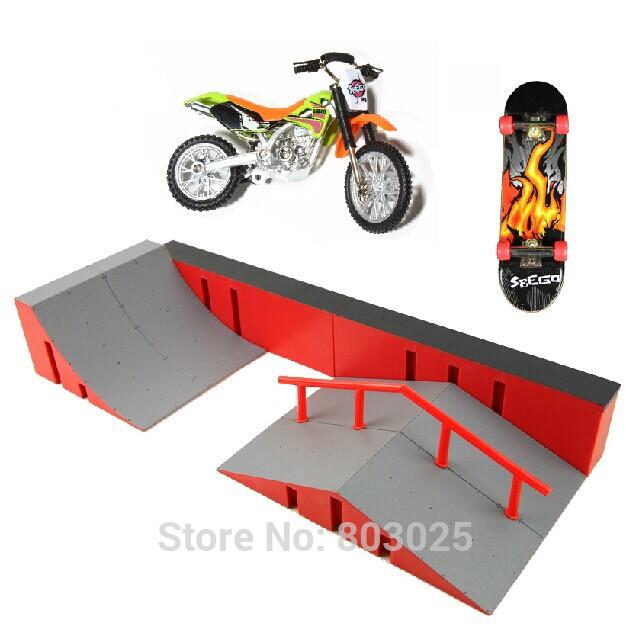 Finger Bikes Toys 31