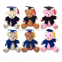 graduation plush bears promotion