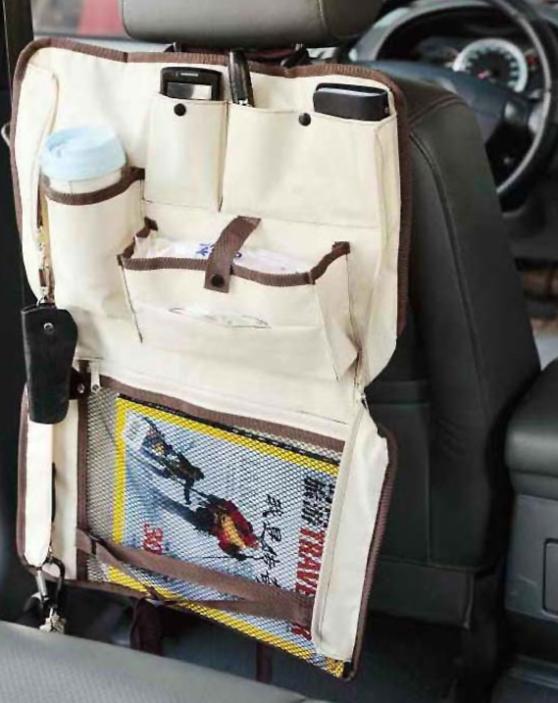 Car used storage bag storage bag(China (Mainland))