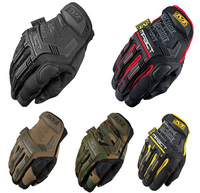 Outdoor Mechanix Wear M-Pact SEALs SWAT Climb Military Tactical Gloves Airsoft Hunting CS Motorcycle Army Paintball Protective
