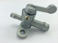 Professional design of 50 110 125 250cc ATV Gas Shut-off Valve