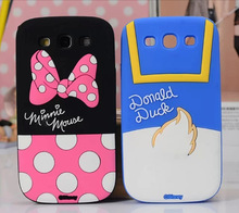 wholesale samsung galaxy s3 rubber case