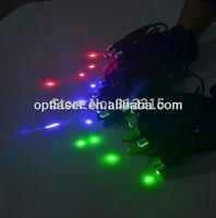 Stage Laser Gloves