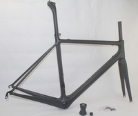 2014 Super Light 780g Toray T800 and T1000 R5 RCA Road Bicycle DI2 Carbon Frame ,Colnago C59 ,M10 ,LOOK 986, Look 695 Available