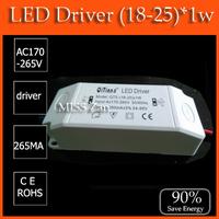 1pcs transformer (18-27)w ) 18w 19w 20w 21w 22w 23w 24w 25w 26w 27w LED Driver For LED Light for LED Ceiling Lamp down light