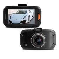 Car DVR 2.7 inch vehicle Camera Ambarella A7 HDR Aperture F1.8 night vision 5.0 Mega 1920 x 1080 1080P Full HD 170 Degree G91