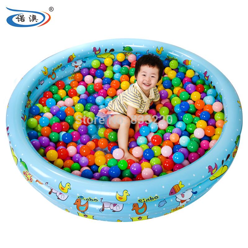 Piscinas Oceano bebê bola vadeando Criança Piscina Pesca Areia inflável bebê piscina de 50 Piscina Adultos(China (Mainland))