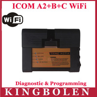 2014 Latest Version 2014.04 for BMW ICOM A2+B+C Diagnostic & Programming Tool WiFi ICOM A2 with Multi-languages for BMW ICOM