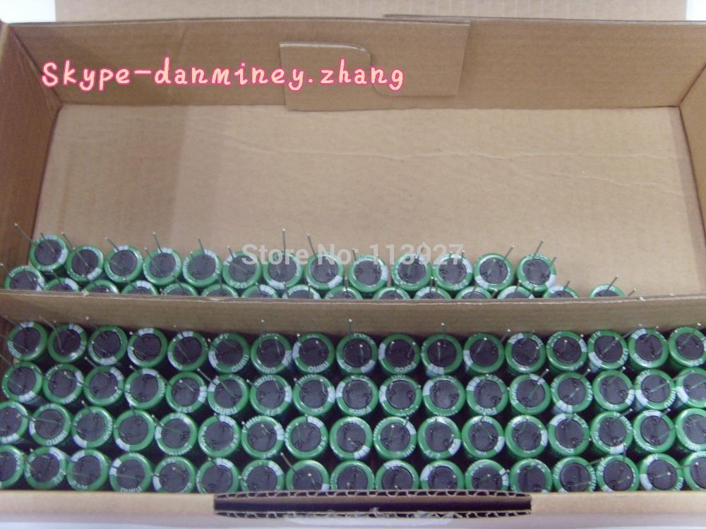 cheap and fast shipping! edlc supercapacitor 2.7v25f ultracapacitor 50pcs/lot 25farad capacitor car battery(China (Mainland))