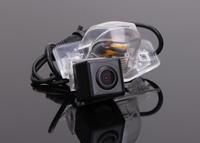 CCD Car Parking Reverse Camera for Honda CRV 2012 - 2013 Rear View camera Reversing Night Vision YL-636