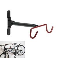 2014 Sale Black Steel New Garage Wall Bicycle Bike Cycle Storage Rack Mount Hanger Hook Holder